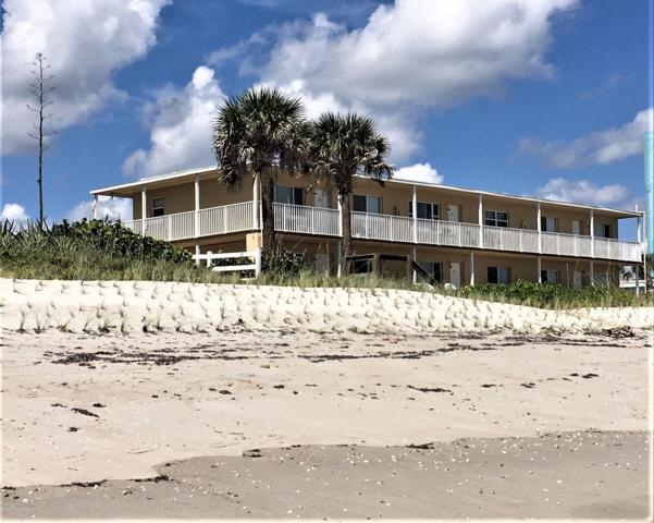1195 Highway A1a #106, Satellite Beach, FL 32937 (MLS #825397) :: Premium Properties Real Estate Services