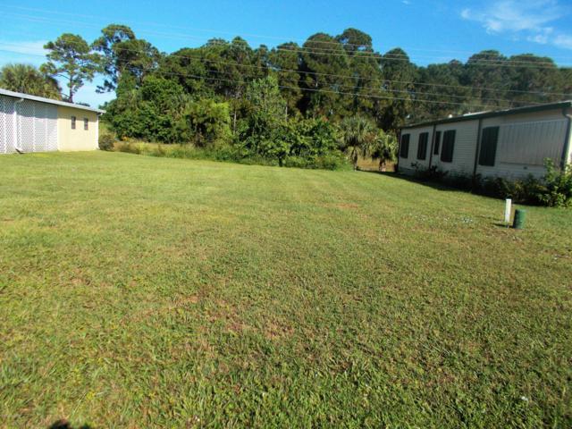 1053 Sebastian Road, Barefoot Bay, FL 32976 (MLS #825401) :: Armel Real Estate