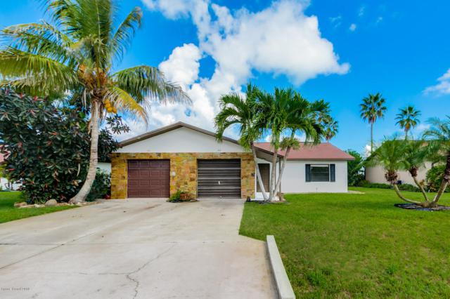 144 Amber Place, Melbourne Beach, FL 32951 (MLS #825407) :: Premium Properties Real Estate Services