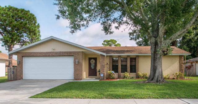 982 Pineland Drive, Rockledge, FL 32955 (MLS #825408) :: Premium Properties Real Estate Services