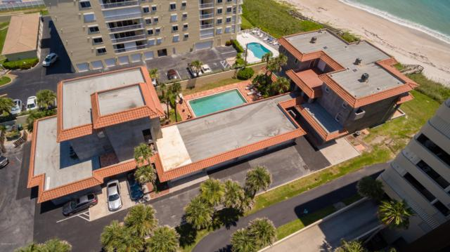 2855 N Highway A1a F, Indialantic, FL 32903 (MLS #825414) :: Pamela Myers Realty