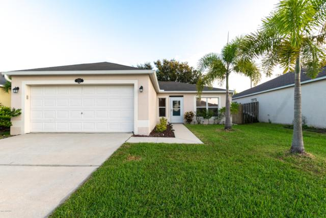 4286 Four Lakes Drive, Melbourne, FL 32940 (MLS #825431) :: Premium Properties Real Estate Services