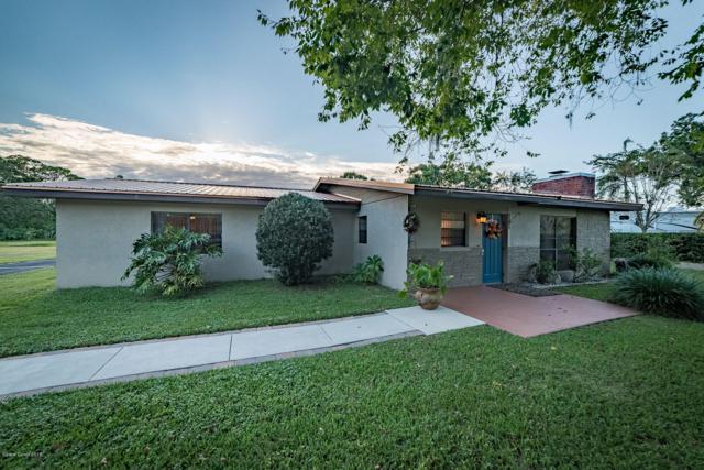 2100 Feast Road, Melbourne, FL 32904 (MLS #825447) :: Premium Properties Real Estate Services