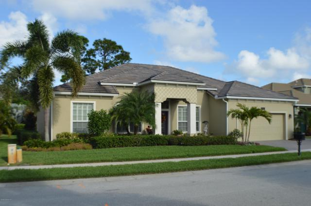 1152 Tralee Bay Avenue, Melbourne, FL 32940 (MLS #825452) :: Premium Properties Real Estate Services
