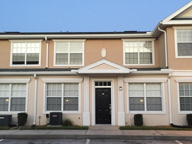3975 Almeida Court #103, Melbourne, FL 32901 (MLS #825454) :: Premium Properties Real Estate Services