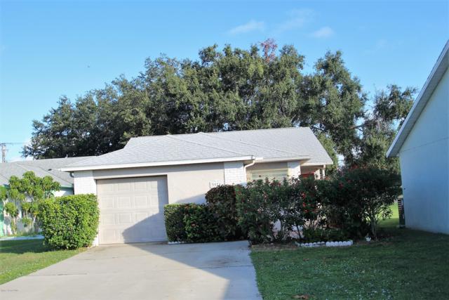3974 Dewberry Circle, Melbourne, FL 32901 (MLS #825455) :: Premium Properties Real Estate Services