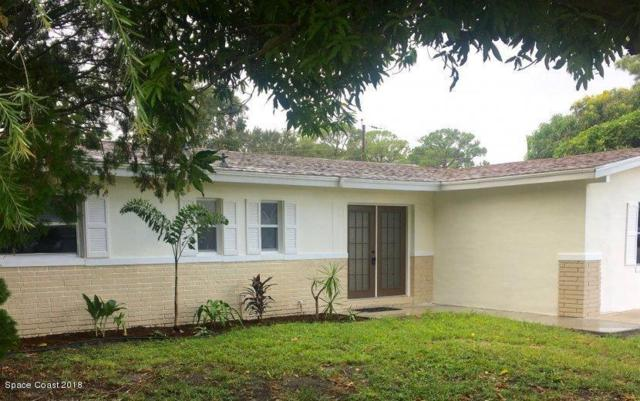 1419 N Lakemont Drive, Cocoa, FL 32922 (MLS #825460) :: Premium Properties Real Estate Services