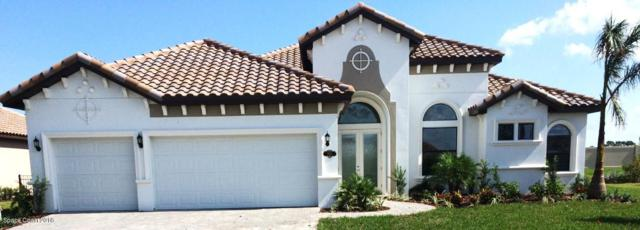 5216 Kirkwall Circle, Melbourne, FL 32940 (MLS #825464) :: Premium Properties Real Estate Services
