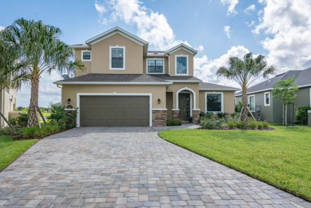 3206 Casterton Drive, Melbourne, FL 32940 (MLS #825466) :: Premium Properties Real Estate Services