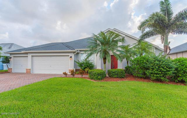 4510 Chardonnay Drive, Rockledge, FL 32955 (MLS #825469) :: Premium Properties Real Estate Services