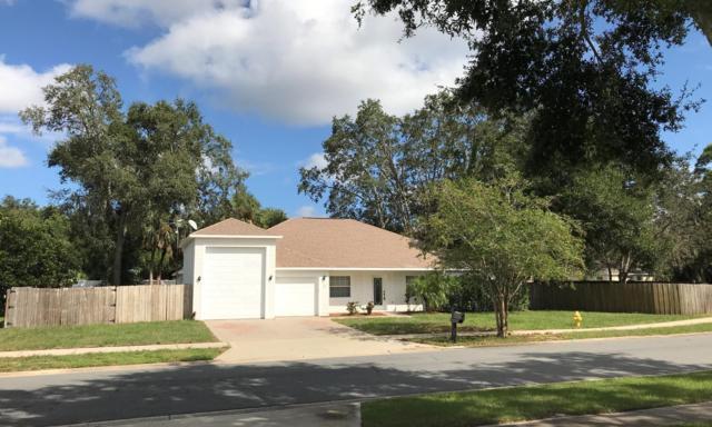 355 Jennifer Drive, Titusville, FL 32796 (MLS #825488) :: Premium Properties Real Estate Services