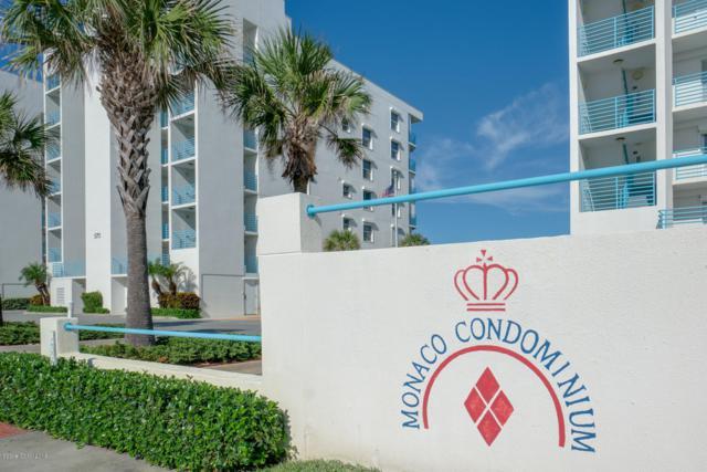 571 Highway A1a #202, Satellite Beach, FL 32937 (MLS #825664) :: Pamela Myers Realty