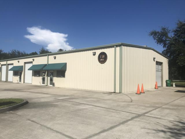 100 SW Irwin Avenue #4, West Melbourne, FL 32904 (MLS #825739) :: Blue Marlin Real Estate