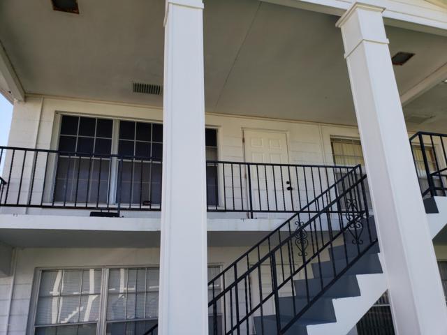 3765 S Hopkins Avenue #10, Titusville, FL 32780 (MLS #825777) :: Premium Properties Real Estate Services