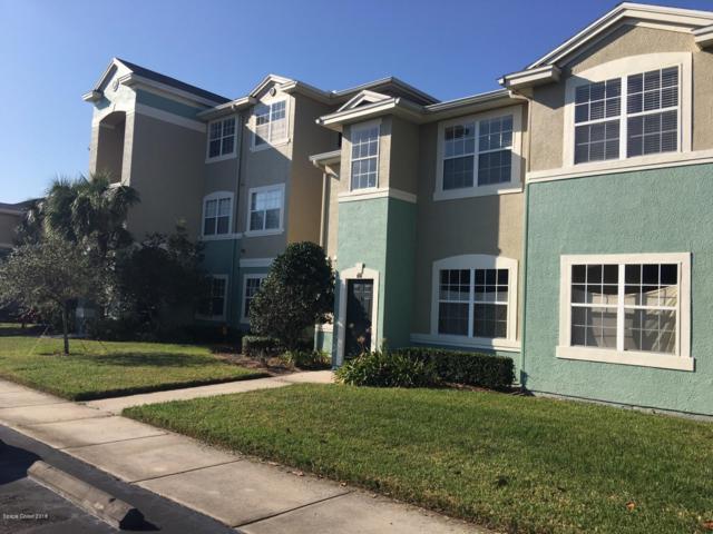 5692 Star Rush Drive #202, Melbourne, FL 32940 (MLS #825866) :: Premium Properties Real Estate Services