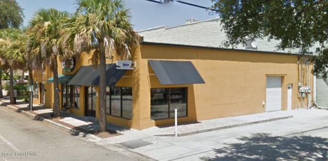 1905 Municipal Lane #10103, Melbourne, FL 32901 (MLS #825954) :: Premium Properties Real Estate Services