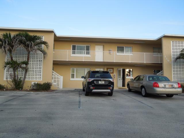 1195 Highway A1a #212, Satellite Beach, FL 32937 (MLS #826088) :: Pamela Myers Realty