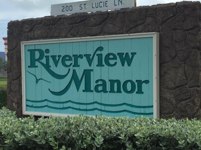200 St Lucie Lane #408, Cocoa Beach, FL 32931 (MLS #826423) :: Premium Properties Real Estate Services