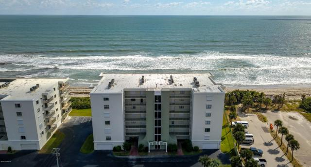 407 Highway A1a #452, Satellite Beach, FL 32937 (MLS #826507) :: Pamela Myers Realty