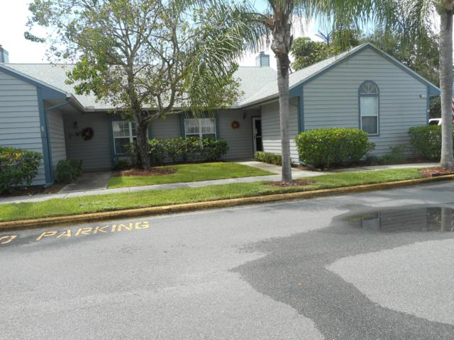 4620 Beck Lake Trail #2125, Melbourne, FL 32901 (MLS #826511) :: Premium Properties Real Estate Services