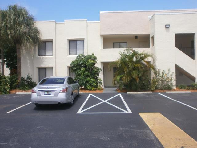 200 International Drive #501, Cape Canaveral, FL 32920 (MLS #826536) :: Premium Properties Real Estate Services