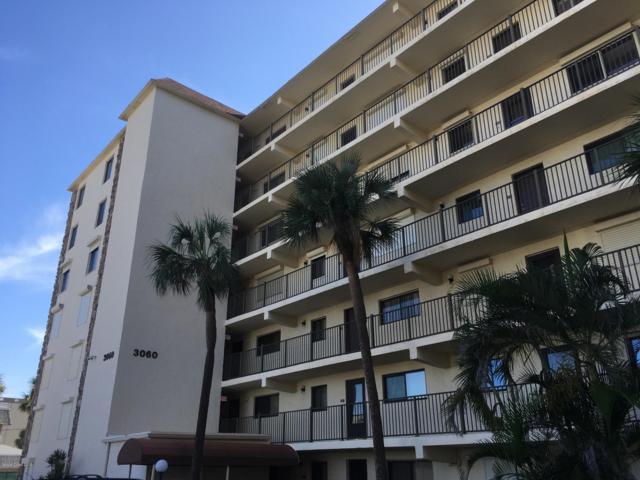 3060 N Atlantic Avenue #102, Cocoa Beach, FL 32931 (MLS #826610) :: Premium Properties Real Estate Services
