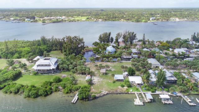 25 Vip Island B, Grant, FL 32949 (MLS #826735) :: Armel Real Estate
