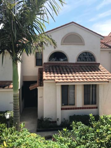 1237 Country Club Drive, Titusville, FL 32780 (MLS #826750) :: Premium Properties Real Estate Services