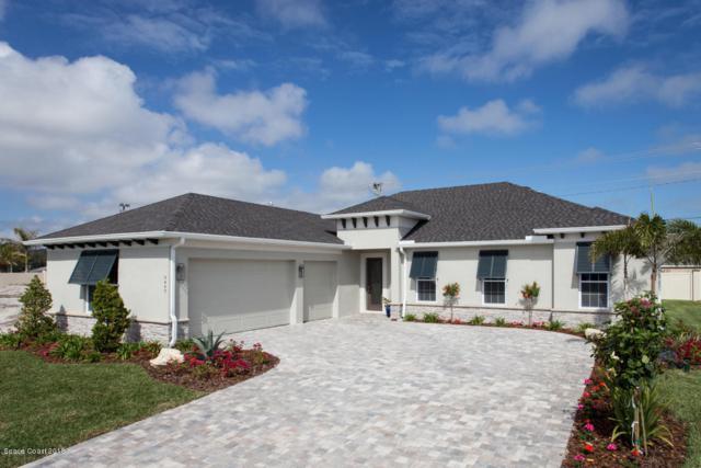 1570 Marcello Drive, Melbourne, FL 32934 (MLS #826818) :: Platinum Group / Keller Williams Realty