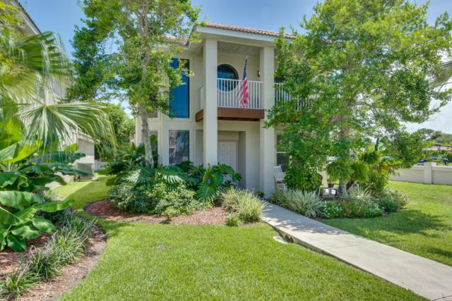 7020 Ridgewood Avenue, Cape Canaveral, FL 32920 (MLS #826831) :: Premium Properties Real Estate Services