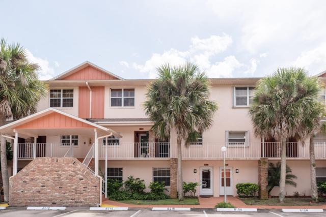 1600 Woodland Drive #8212, Rockledge, FL 32955 (MLS #827008) :: Premium Properties Real Estate Services