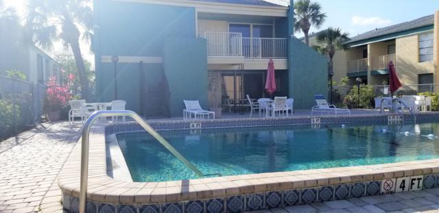 1225 N Wickham Road #524, Melbourne, FL 32935 (MLS #827507) :: Premium Properties Real Estate Services