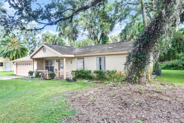 731 NE Riviera Drive NE, Palm Bay, FL 32905 (MLS #827509) :: Platinum Group / Keller Williams Realty