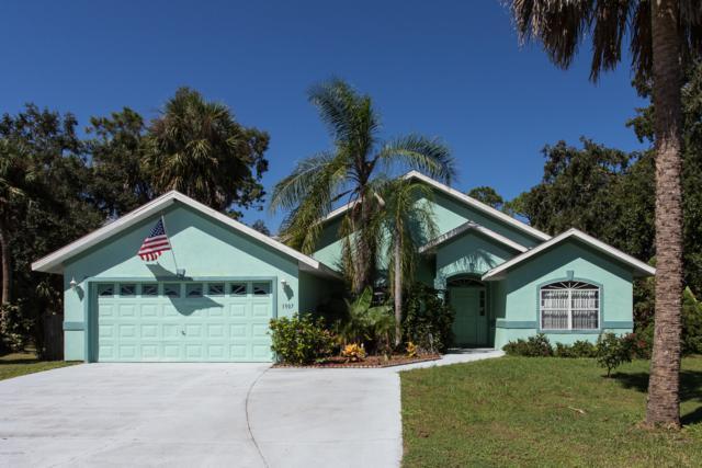 1507 Omega Street NE, Palm Bay, FL 32907 (MLS #827519) :: Platinum Group / Keller Williams Realty