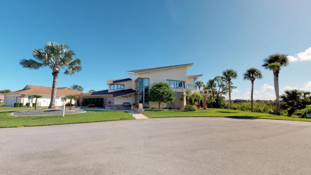 230 Fairgreen Avenue, New Smyrna Beach, FL 32168 (MLS #827579) :: Premium Properties Real Estate Services