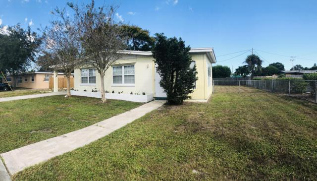 941 Croton Road, Melbourne, FL 32935 (MLS #827672) :: Pamela Myers Realty