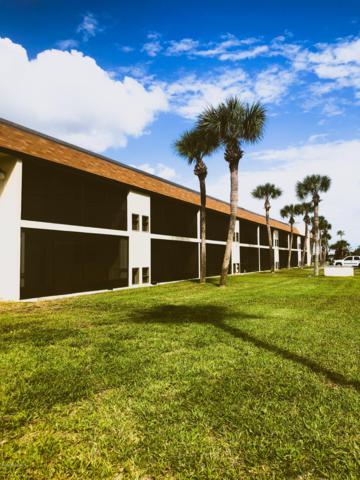 416 School Road #101, Indian Harbour Beach, FL 32937 (MLS #827851) :: Pamela Myers Realty