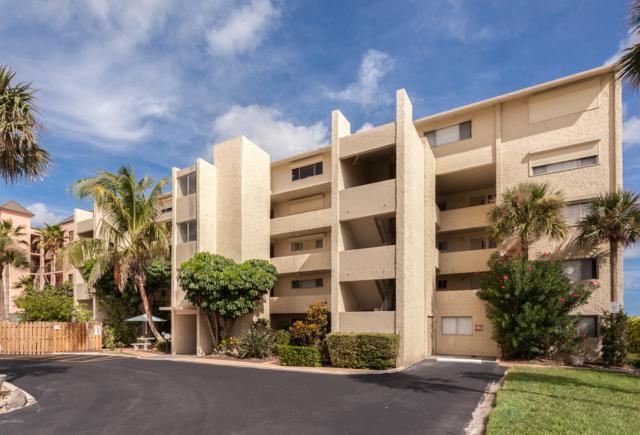 5050 Ocean Beach Boulevard #102, Cocoa Beach, FL 32931 (MLS #827874) :: Premium Properties Real Estate Services