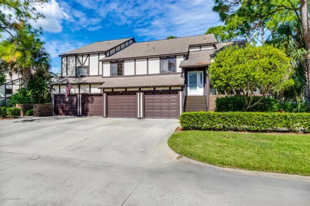 604 Greenwood Manor Circle #34, West Melbourne, FL 32904 (MLS #827992) :: Platinum Group / Keller Williams Realty