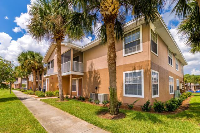 1810 Long Iron Drive #324, Rockledge, FL 32955 (MLS #828302) :: Premium Properties Real Estate Services