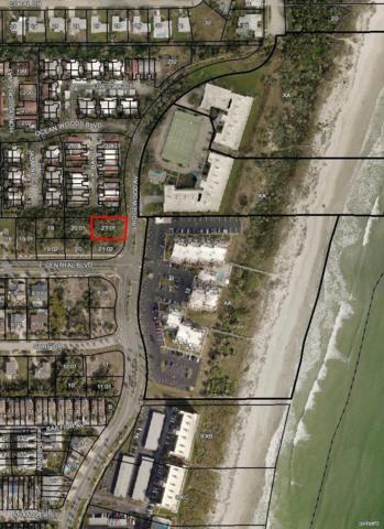 0000 Ridgewood Avenue, Cape Canaveral, FL 32920 (MLS #828303) :: Blue Marlin Real Estate
