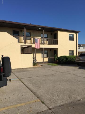 5610 N Banana River Boulevard 6-3, Cocoa Beach, FL 32931 (MLS #828321) :: Pamela Myers Realty