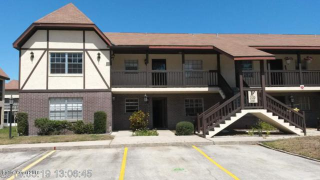 3021 Sir Hamilton Circle #11, Titusville, FL 32780 (MLS #828380) :: Pamela Myers Realty