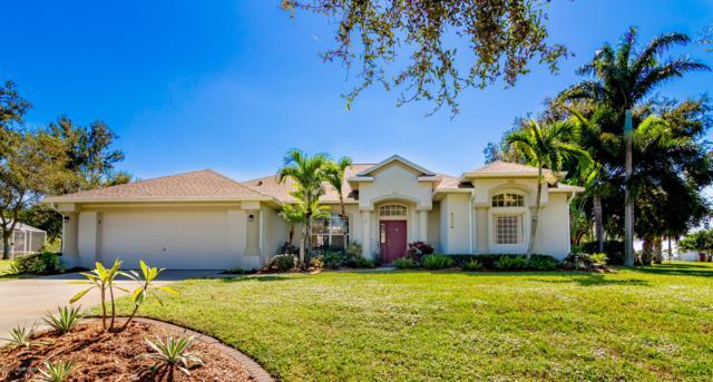 2681 Little Bend Place, Merritt Island, FL 32952 (MLS #828437) :: Premium Properties Real Estate Services