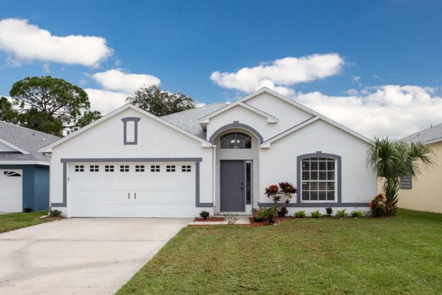 4731 White Heron Drive, Melbourne, FL 32934 (MLS #828458) :: Platinum Group / Keller Williams Realty