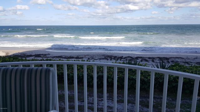 2225 Highway A1a #202, Satellite Beach, FL 32937 (MLS #828534) :: Premium Properties Real Estate Services
