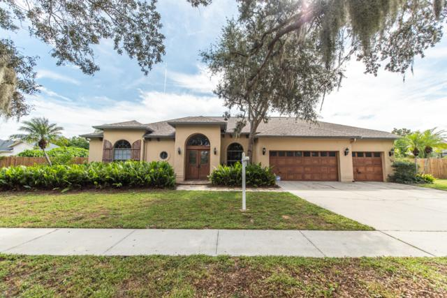 1165 Rebecca Drive, Merritt Island, FL 32952 (MLS #828577) :: Blue Marlin Real Estate