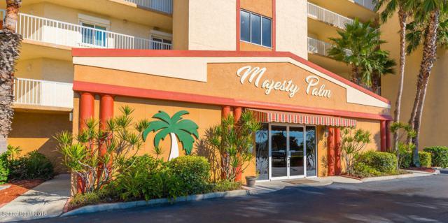 925 A1a, Satellite Beach, FL 32937 (MLS #828590) :: Premium Properties Real Estate Services