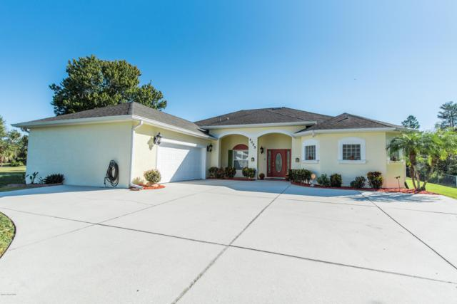 4055 Cherokee Avenue, Cocoa, FL 32926 (MLS #828736) :: Blue Marlin Real Estate