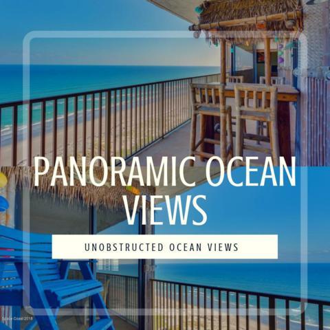 750 N Atlantic Avenue #3, Cocoa Beach, FL 32931 (MLS #828959) :: Premium Properties Real Estate Services
